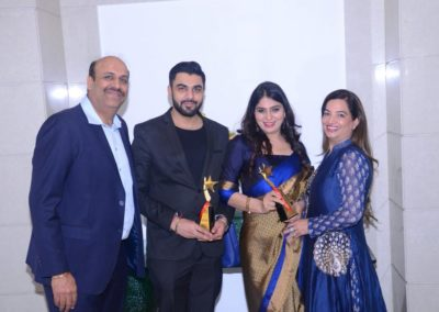 Best Life Coach Award 10 400x284, Peyush Bhatia