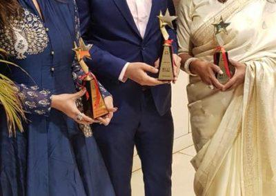 Best Life Coach Award 11 400x284, Peyush Bhatia