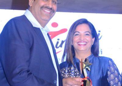 Best Life Coach Award 4 400x284, Peyush Bhatia