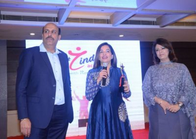 Best Life Coach Award 7 400x284, Peyush Bhatia