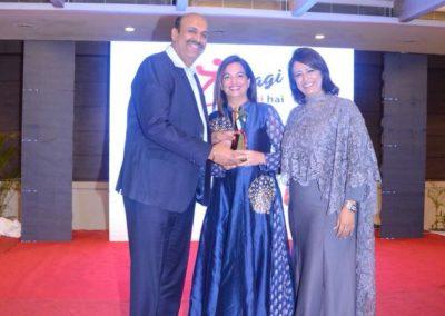 Best Life Coach Award 9 400x284, Peyush Bhatia