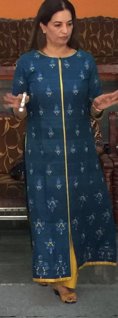 G11 1, Peyush Bhatia