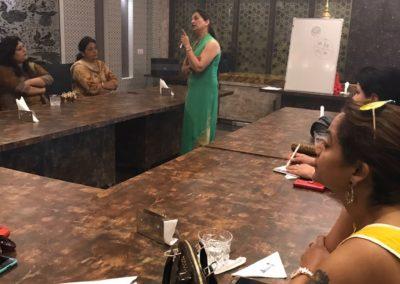 Workshop On Happiness2 400x284, Peyush Bhatia