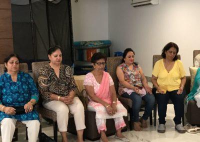 Workshop On Happiness4 400x284, Peyush Bhatia