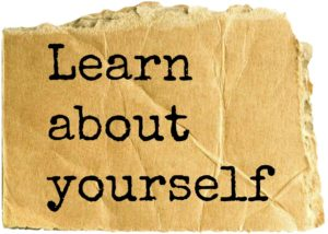 learn_about_yourself