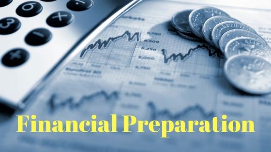 financial-preparation