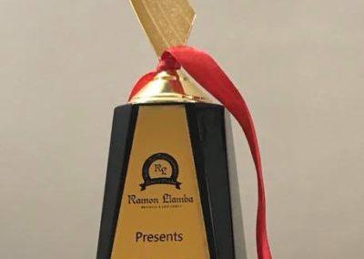 Best Life Coach Award 01 400x284, Peyush Bhatia