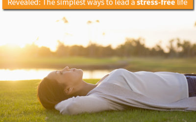 Revealed The Simplest Ways To Lead A Stress Free Life 400x250, Peyush Bhatia