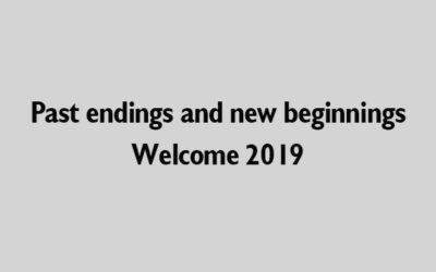 Past Endings And New Beginnings Welcome 2019 400x250, Peyush Bhatia
