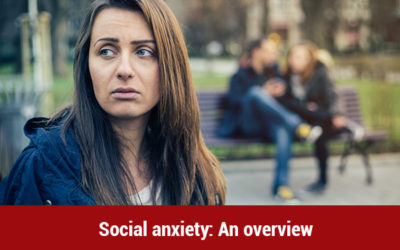 Social Anxiety An Overview 400x250, Peyush Bhatia