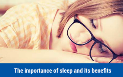 The Importance Of Sleep And Its Benefits 400x250, Peyush Bhatia