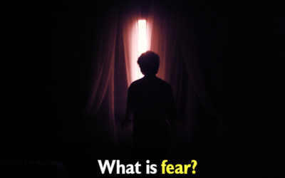 What Is Fear 400x250, Peyush Bhatia