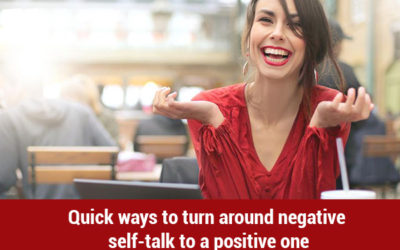 Quick Ways To Turn Around Negative Self Talk To A Positive One 400x250, Peyush Bhatia
