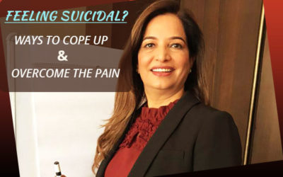 Feeling Suicidal Ways To Cope Up And Overcome The Pain 400x250, Peyush Bhatia