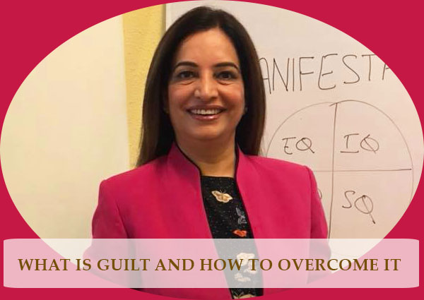 What Is Guilt and How to Overcome It