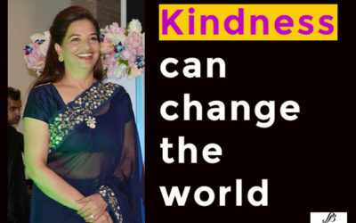 Kindness Can Change The World 12 400x250, Peyush Bhatia