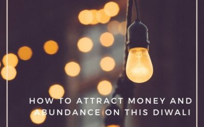How To Attract Money And Abundance In Diwali, Peyush Bhatia
