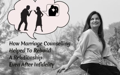 How Marriage Counselling Helped To Rebuild A Relationship Even After Infidelity 400x250, Peyush Bhatia