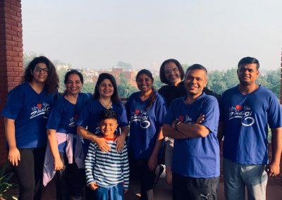 Agra Retreat Grup 400x284, Peyush Bhatia